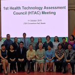 DOH convenes local experts to create HTAC